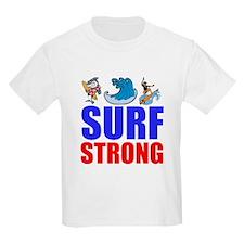 Surf Strong T-Shirt