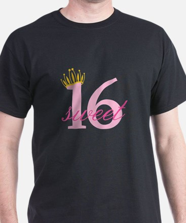Sweet Sixteen T-Shirt