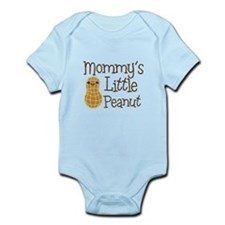 Mommy's Little Peanut Body Suit