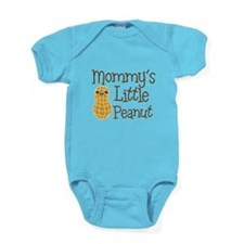 Mommy's Little Peanut Baby Bodysuit