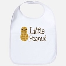Little Peanut Bib