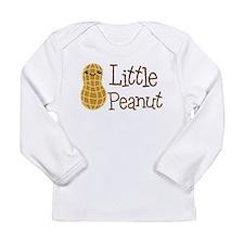 Little Peanut Long Sleeve T-Shirt