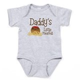 Daddys little meatball Bodysuits
