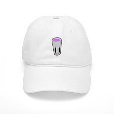 Purple Cup Baseball Baseball Cap