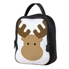 Moose Neoprene Lunch Bag