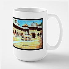GRANADA Mugs