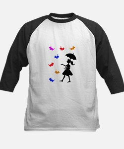 RAINING CATS AND DOGS Baseball Jersey