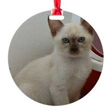 Emmel Myuki Ornament