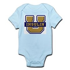Fighting Irish Infant Bodysuit