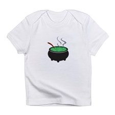 BUBBLING CAULDRON Infant T-Shirt