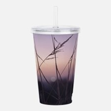 Suns out Acrylic Double-wall Tumbler