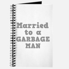 Married to a Garbage Man Journal