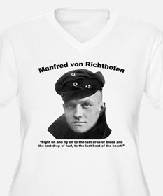 Richthofen: Fight T-Shirt