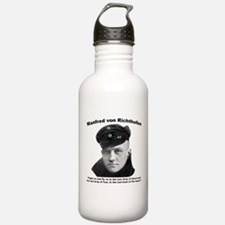 Richthofen: Fight Water Bottle