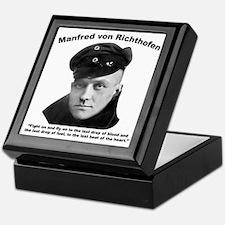 Richthofen: Fight Keepsake Box