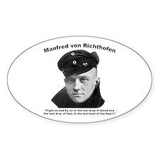Richthofen: Fight Decal