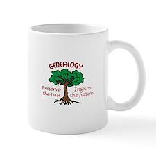 GENEALOGY Mugs