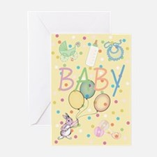 New Baby Congratulations Greeting Cards (pk Of 10)