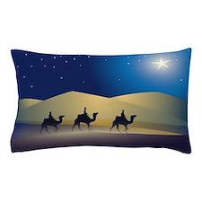 caravan Pillow Case