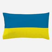 Ukraine flag Pillow Case