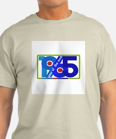1965 Year of the Mod T-Shirt