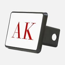 AK-bod red2 Hitch Cover