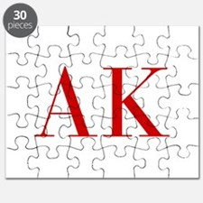 AK-bod red2 Puzzle