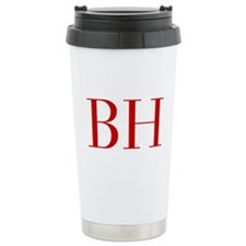 BH-bod red2 Travel Mug