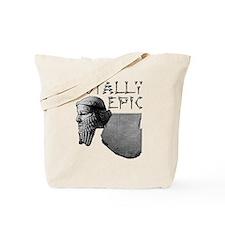 Cute Mesopotamia Tote Bag