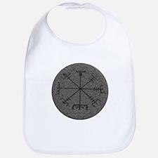 viking compass Bib