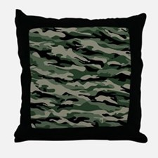 Camouflage Pillows, Camouflage Throw Pillows & Decorative Couch Pillows