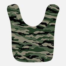 Army Camouflage Bib