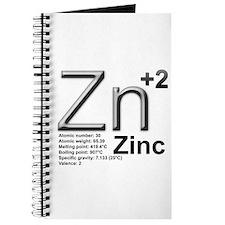 Zinc Journal