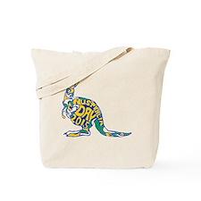 Unique Australia Tote Bag