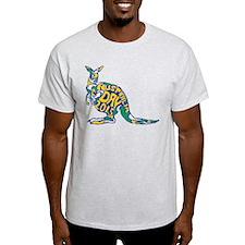 Cute Australia day T-Shirt