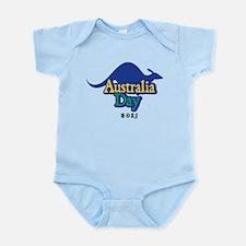 Kangaroo AU 2015 Body Suit