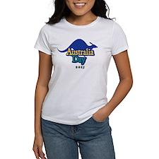 Kangaroo AU 2015 T-Shirt