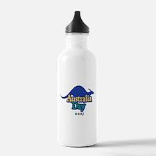 Kangaroo AU 2015 Water Bottle