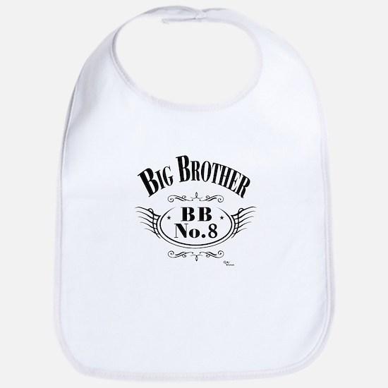 BB8 Label Bib