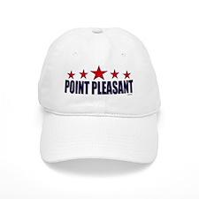 Point Pleasant Baseball Cap
