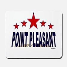Point Pleasant Mousepad