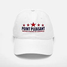 Point Pleasant U.S.A. Baseball Baseball Cap