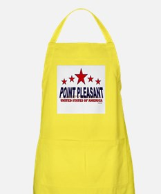 Point Pleasant U.S.A. Apron