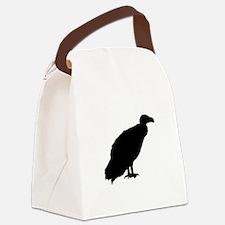 Vulture Canvas Lunch Bag