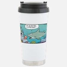 Unique Nurse Travel Mug