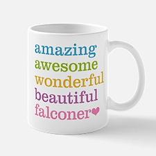 Awesome Falconer Mug