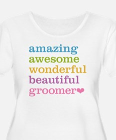 Awesome Groom T-Shirt