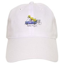 Another Project Baseball Cap