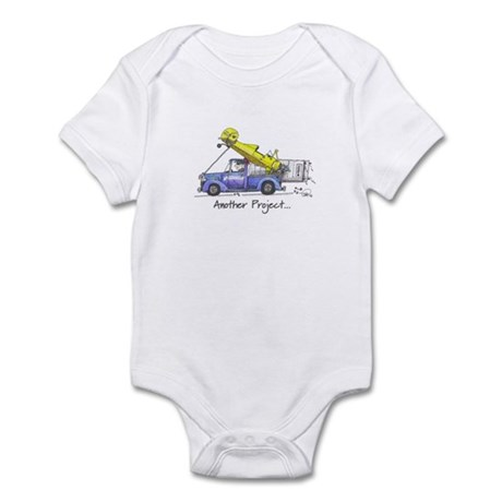 Another Project Infant Bodysuit