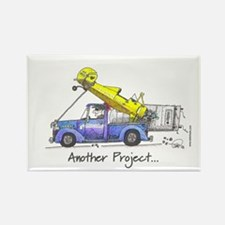 Another Project Rectangle Magnet (10 pack)